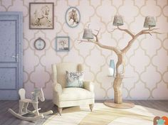 Image result for whimsical light fixture