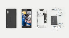 Fairphone's next 'ethical smartphone' is modular for easy repair Android, Mens Gear, Modular Design, Fix You, Tech Gadgets, Usb Flash Drive, Product Launch, Electronics, Google