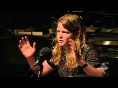 Take a look at this interview of Kate Tempest, performance poet. Her performance of Icarus is a real marvel. It's wonderful. Moved me to tears.