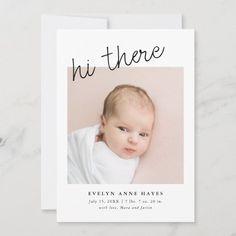 Birth Announcement Wording, Birth Announcement Photos, Newborn Birth Announcements, Baby Photo Collages, Collage Photo, Baby Collage, Minimalist Baby, Newborn Baby Photos, Videos