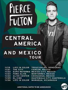 Pierce Fulton @ Guatemala