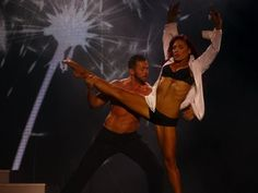 Artem & Sharna