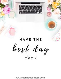 Have the best day ever with this step by step morning routine checklist Morning Routine Checklist, Hi Gorgeous, Positive Quotes For Women, Self Care Routine, Health And Fitness Tips, Best Day Ever, Eat Healthy, Time Management, Getting Organized