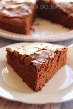 L'idée de faire ce gâteau vient de moi évidemment mais il a été réalisé entièrement par Kevin, mon fiston de 12 ans. Il a eu envie de réa...