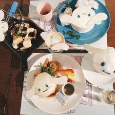 Cinnamoroll Cafe ☕ | The Wandering Jellyfish