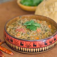 Red Lentil and Quinoa Soup | Simple Awesome Cooking