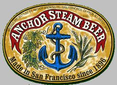 Anchor Steam