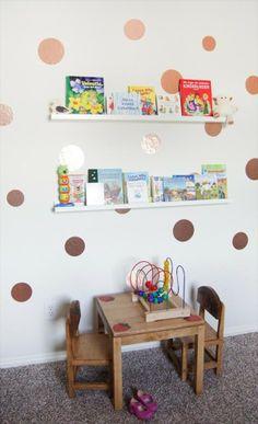 DIY Kids Room