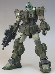 Gundam | Source? -DAJ
