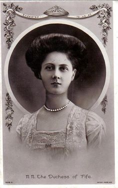 Alexandra , The Duchess of Fife | Flickr - Photo Sharing!