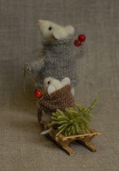 Stuffed animals by Natasha Fadeeva - gallery page 4