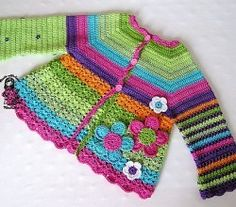 Crochet For Baby & Children Archives - Page 13 of 23 - Knit And Crochet Daily