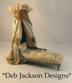 From DJD 12th scale Frenchelaborateantique by DebJacksonDesigns