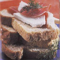 Cucinare che Passione: Pane al finocchietto selvatico