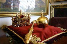 Nowy Sącz : Oficjalna strona miasta. - Królewskie regalia