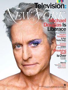 michael douglas on new york magazine (2013)