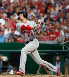 St. Louis Cardinals vs. Washington Nationals - Photos - May 27, 2016 - ESPN