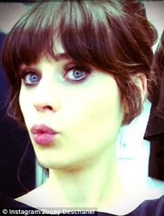 i don't know what i like more, her lips or eyes?