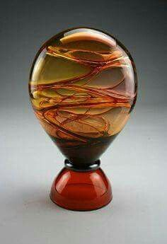 Wes hunting glassworks