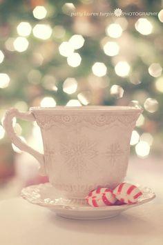 Christmas coffee ~