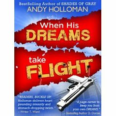 Reviewed by Anne-Marie Reynolds for Readers' Favorite  When His Dreams Take Flight by Andy Holloman is a story based on the actual events of the shooting at Sandy Hook, although none of the events in the story are real. Nick is a High School Principle battling with an alcohol problem. Following an incident at the school, he is suspended and falls off the wagon – not for the first time. While he is in an alcohol-induced coma, he dreams he is flying over a different school each time and, at…
