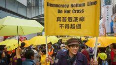 LEKULE : Hong Kong na utata wa uchaguzi