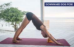 Yoga For Abs - Adho Mukha Svanasana
