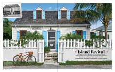 Best Bahamas- the Jewel Box by Designer Trish Becker