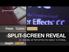 After Effects Tutorials - YouTube