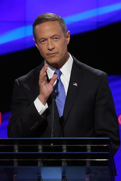 Hard On Guns O'Malley Accepted NRA Money As Chairman Of Democratic Governors Association