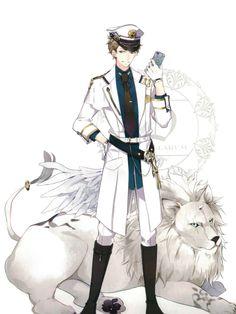 Kai Fuduki | Procellarum | Tsukiuta the animation Character Concept, Character Art, Character Design, Manga Anime, Anime Art, Otaku Problems, Tsukiuta The Animation, Anime Military, Art Costume