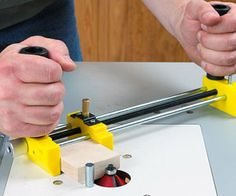 We tested more than 50 router-table accessories—here's the best of the bunch.