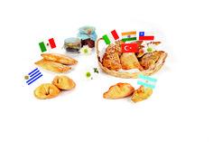 Empanadillas del mundo.  Encuéntralas en www.chousa.es