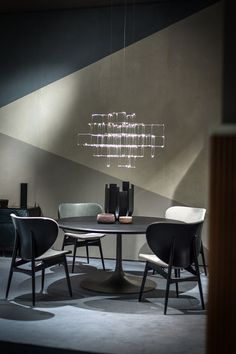 Q1 Hanging lamp by Baxter | Architonic