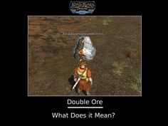 LOTRO Demotivational Poster Thead - Page 7