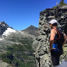 Can't stop starting at the mountains.  :Todd Gallagher  #trailrunningcanada #crushcanadiantrail #runsteepgethigh