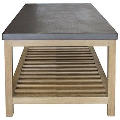 Buy Hudson Living Brooklyn Coffee Table Online at johnlewis.com