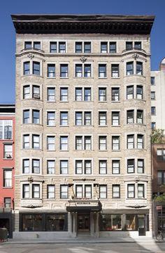 Marlton Hotel NYC | Remodelista