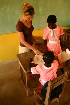 I would love to one day teach abroad and this is a really interesting website that gives great information.  Google Image Result for http://www.projects-abroad.org/_photos/projects/teaching/teaching.jpg