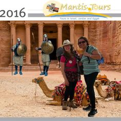 Let's go to Petra! :-) Join us also to a magical trip to the red-rose city. - See more at: www.mantis-tours.com  #MantisTours #tour #tours #trip #trips #travel #Israel #Eilat #Jordan #Petra #WadiRum