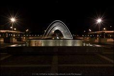 Alameda do Senhor da Pedra / Paseo del Senhor de la Piedra / Lord of the Rock Promenade - Gulpilhares [2014 - Gaia - Portugal] #fotografia #fotografias #photography #foto #fotos #photo #photos #local #locais #locals #cidade #cidades #ciudad #ciudades #city #cities #europa #europe #porto #oporto #turismo #tourism @Visit Portugal @ePortugal @WeBook Porto @OPORTO COOL @Oporto Lobers
