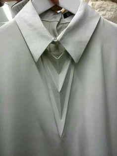 98357729197b8 shirt detail ♢F I♢ Origami Fashion