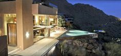 Luxury home in Arizona~