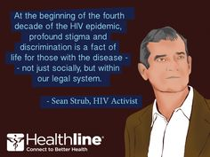Inspirational quotes about #HIV
