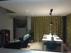 Scion Curtains - client pic