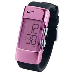 Nike Sports Watches Women