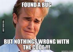 Software Developers will understand...
