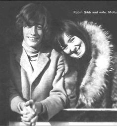 Robin and Molly I Love Him, My Love, Andy Gibb, Dark Places, My One And Only, British Style, Make Me Smile, Superstar, Famous People