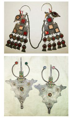 MOROCCAN ORNAMENTS http://www.nomad-chic.com/destination-guide-morocco-favorite-memory-by-anush-mirbegian.html