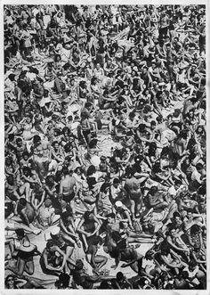 likeafieldmouse:  John Isaacs- Untitled (2011)